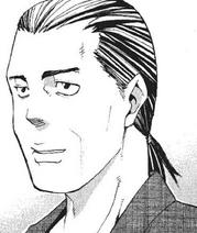 Sajuro Nakatsukasa Profile