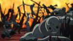 Episode 10 - Star Clan killing people