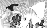 Chapter 103 - Noah jets towards Asura