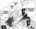 """Consecutive Soul Menace Three-Fold! """"Gi"""" """"Go"""" """"Shoku"""""""