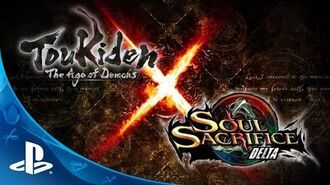 Soul Sacrifice Delta - Chthonian and Abyssal Fiends Trailer-1