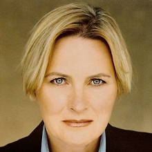 denise crosby father