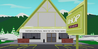International House of Pancakes