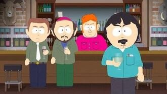 "South Park - ""Naughty Ninjas"" Preview"