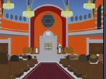 Synagogueinterior