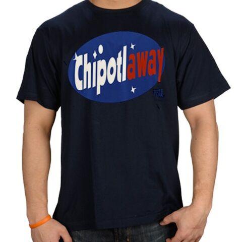 File:ChipotlawayTee.jpg