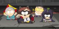 South Park: The Fractured But Whole/Images