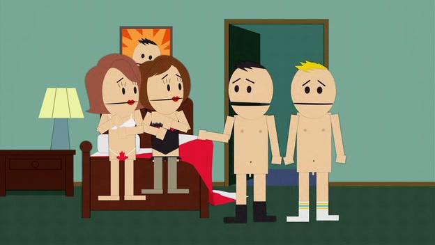 Rachel evans threesome
