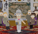 Super Adventure Club