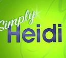 Simply Heidi
