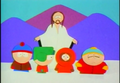 SoC-Jesus vs. Santa6