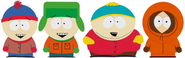 File:Stan, Kyle, Cartman, and Kenny.png