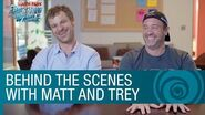 South Park The Fractured But Whole Game – Go Behind the Scenes with Trey and Matt US