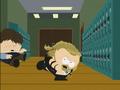 Cartman-Kick