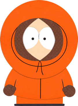 kenny mccormick south park archives wikia
