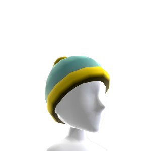 File:Cartman hat.png