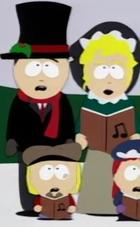 Pip's parents?