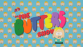 Butters' Very Own Episode/Script