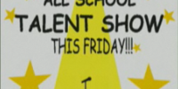 South Park Elementary Talent Show