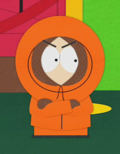 Image angry south park archives fandom powered by wikia - Pics of kenny from south park ...