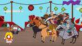 7237combat mongolians