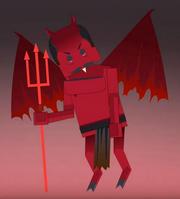 Canadian Devil