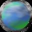 Spr earth like 0