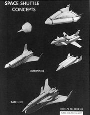 Space Shuttle concepts-1-