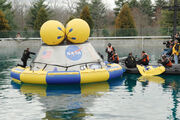 Orion water test