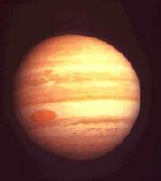 Pioneer 10 jup
