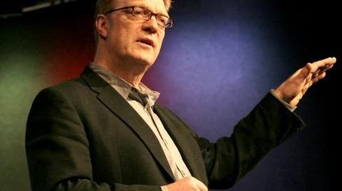 Sir Ken Robinson Do schools kill creativity?