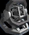 Game Mechanics Button