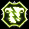 Special shield break