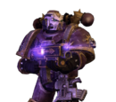 Emperor's Children Armor