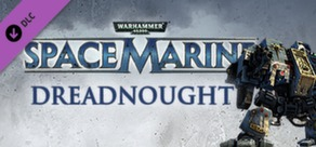 Sm dreadnought logo