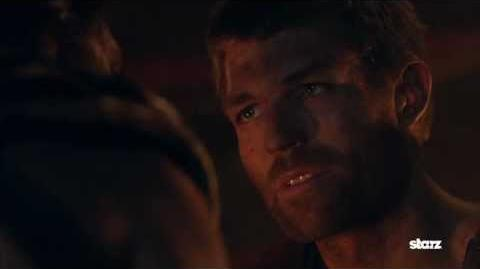 Spartacus War of the Damned Episode 8 Preview