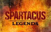 Spartacus Legends logo