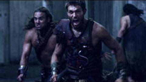 Spartacus War of the Damned Episode 2 Preview