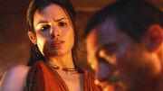 Revelations - Mira and Spartacus