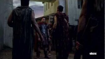 Spartacus Vengeance Episode 8 Preview