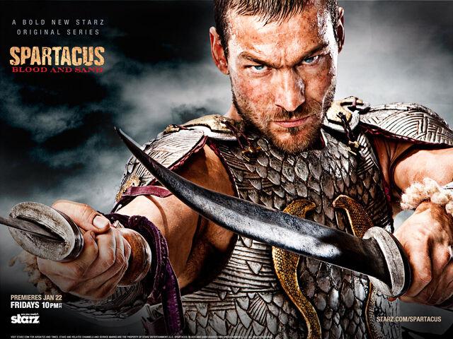 File:Spartacus Poster.jpg