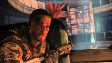 Spec Ops The Line Gameplay Trailer