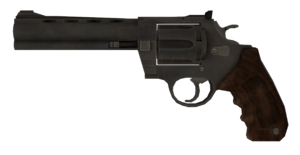 .44 Magnum model