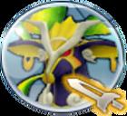 Yagizora Button