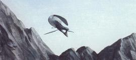 Transalpine Floater
