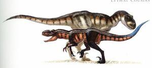 Venatosaurus   Speculative Evolution Wiki   Fandom powered
