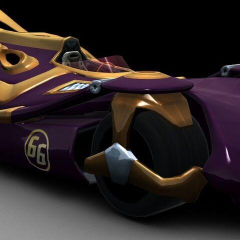 grx speed racer fandom powered by wikia