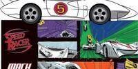 Mach 5 (book)
