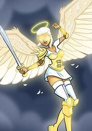 Angel Knight C