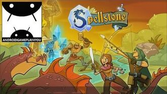 Spellstone Android GamePlay Trailer (1080p)